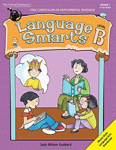 Language Smarts, Level B;Language Smarts