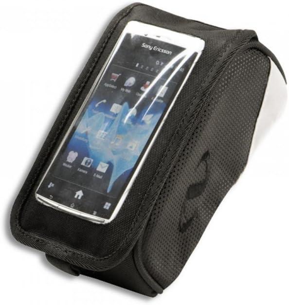 Smartphone Tasche f/ür Lenker Norco Boston Vorbau oder Oberrohr