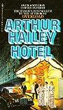Hotel, Arthur Hailey, 0553146394
