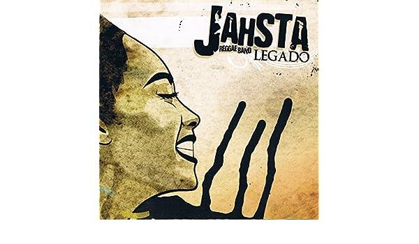 jahsta legado