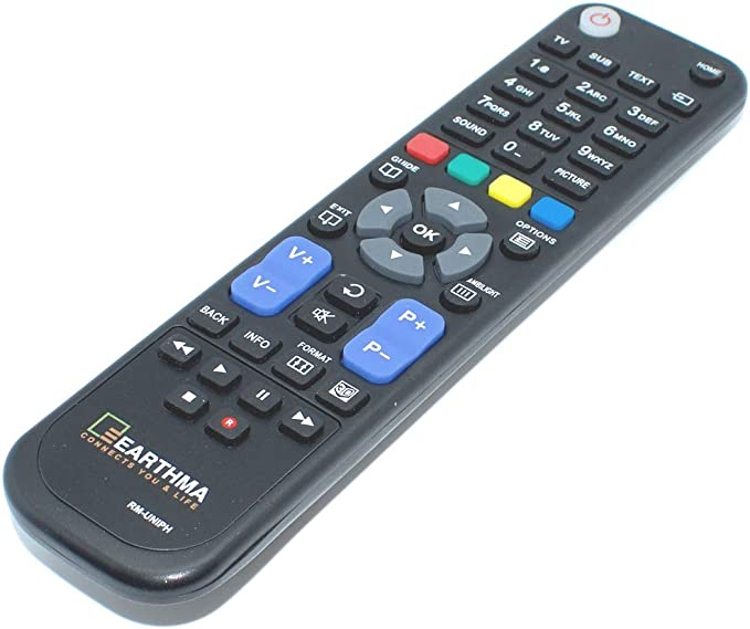 Mando a distancia universal para Philips 3D LCD/LED TV Philips ...