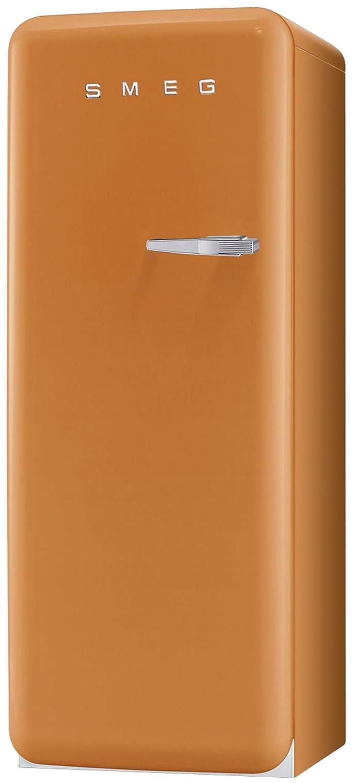 Smeg CVB20LO - Congelador Vertical Cvb20Lo Años 50: Amazon.es: Hogar