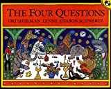 img - for The Four Questions (Picture Puffins) book / textbook / text book