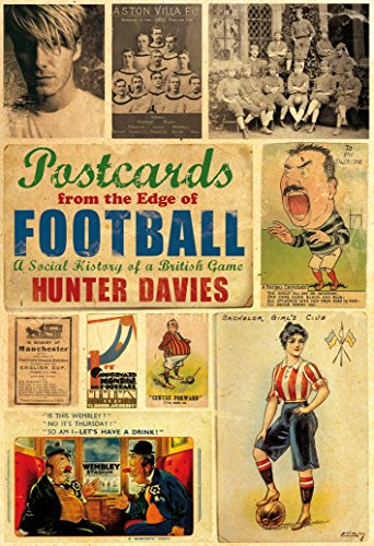 Antique Hunter Game - Postcards from the Edge of Football: A Social History of a British Game