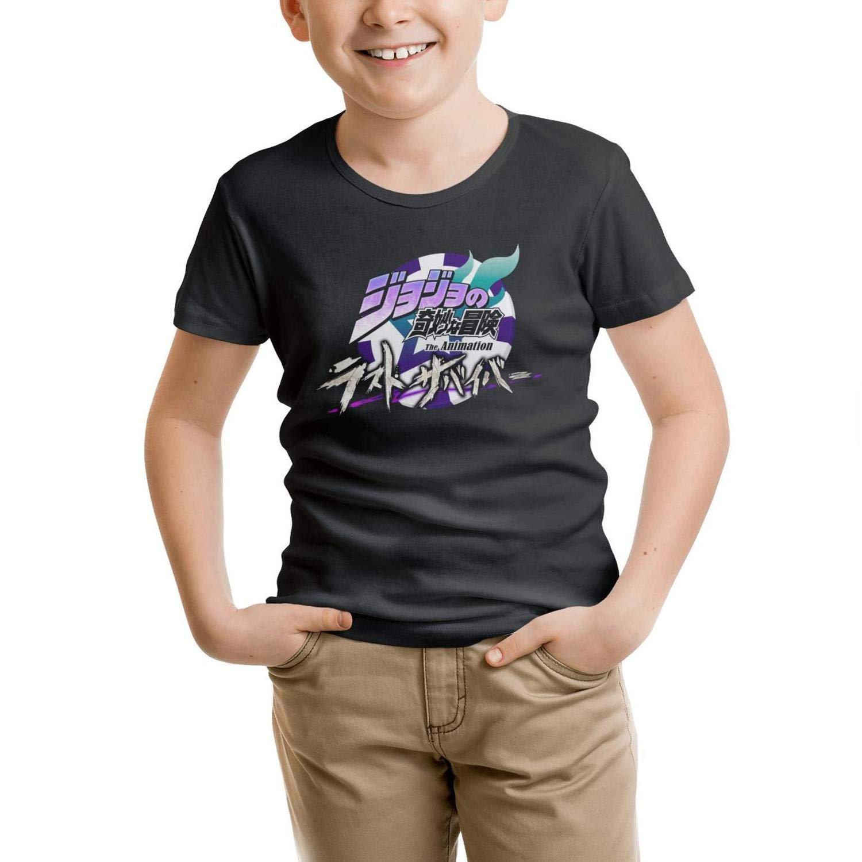 MOWAN Teenagers Short Sleeve Crew Neck Tshirt Cute Uniforms Tee
