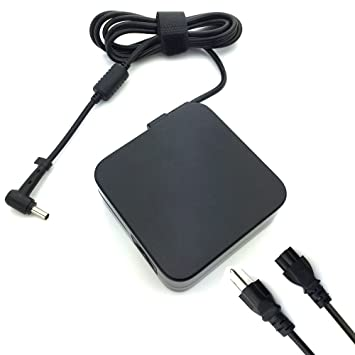 Amazon.com: 90 W AC Cargador para Asus q534 q534u q534ux ...