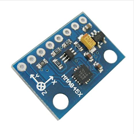 IIC Mode,TTL Serial,200HZ WitMotion WT901SD with 16G SD Card ,3-Axis Triple-axis Gyroscope Sensor for Arduino Triaxial Gyro+Accelerometer+Magnetometer MPU9250 Digital Tilt Angle Sensor