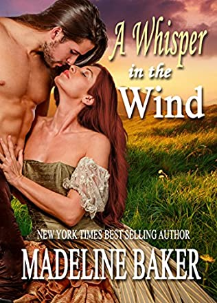 book cover of A Whisper in the Wind