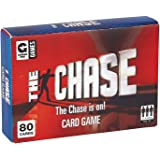 The Chase Card Game