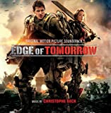 Edge Of Tomorrow: Original Motion Picture Soundtrack
