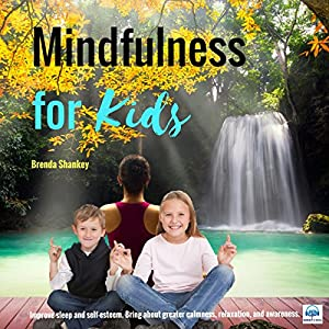 Mindfulness for Kids Speech