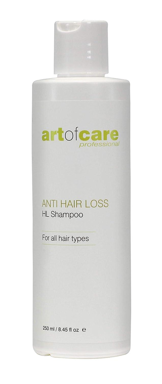 ONC artofcare ANTI HAIR LOSS Nourishing Shampoo Unisex 8.45 fl. oz. (250 mL): Beauty