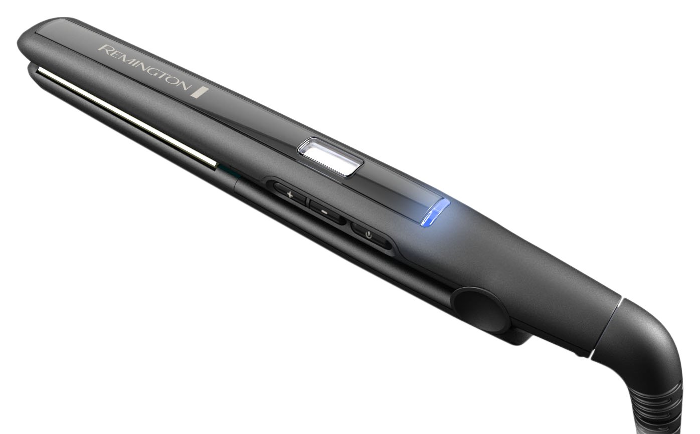 Remington Sleek And Smooth Ceramic Hair Straightener