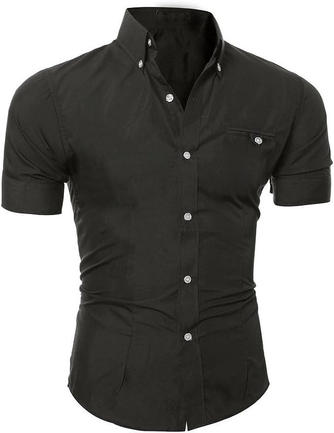 Supreme Classic Tee T-Shirt Coat Short Sleeve Tops Loose Blouse Top T Shirts 2XL