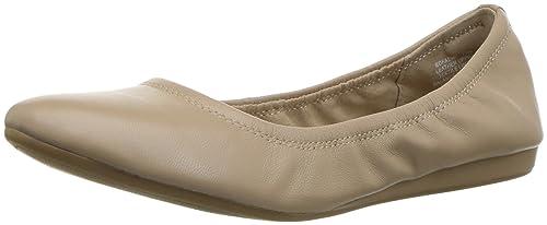 6eabd380921c Bandolino Women s Fadri Ballet Flat  Amazon.ca  Shoes   Handbags