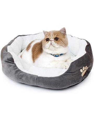 Runfon cojín sofá Cama para Perro cojín colchón Lavable con cojín extraíble para Perro Gato Animales