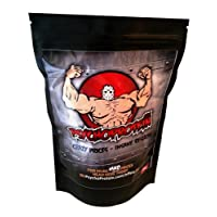 Psycho's Purest L-Arginine (Strongest Legal) 'Muscle Pump' Powder - 250grams