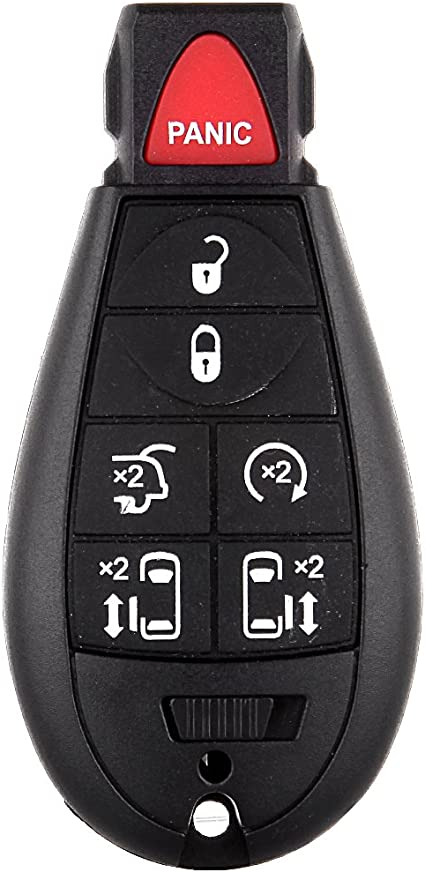 Amazon Com Eccpp Replacement Fit For Uncut Keyless Entry Remote