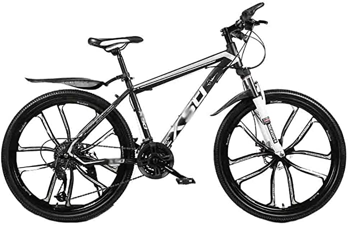 Mountain Bike Bicicleta para joven Bicicletas carretera ...