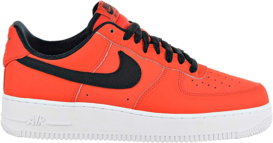 Nike Air Force 1 '07 LTHR, Chaussures de Fitness Homme