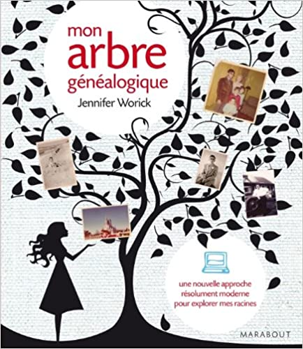 Livre gratuits Mon arbre généalogique pdf ebook
