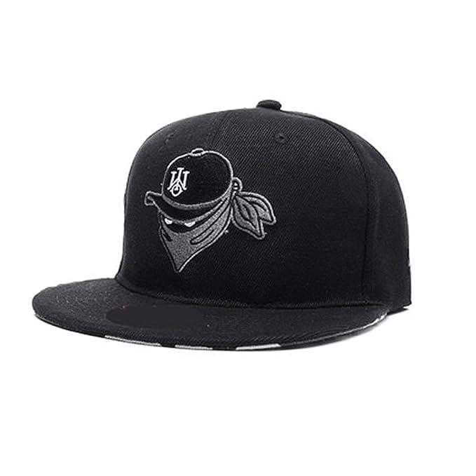 SINXE Baseball Caps Retro Gorras Hats Planas Chapeau Flat Bill Hip Hop Snapbacks Caps for Men Women Unisex at Amazon Womens Clothing store:
