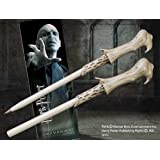 The Noble Collection Harry Potter Voldemort Wand Pen and Bookmark