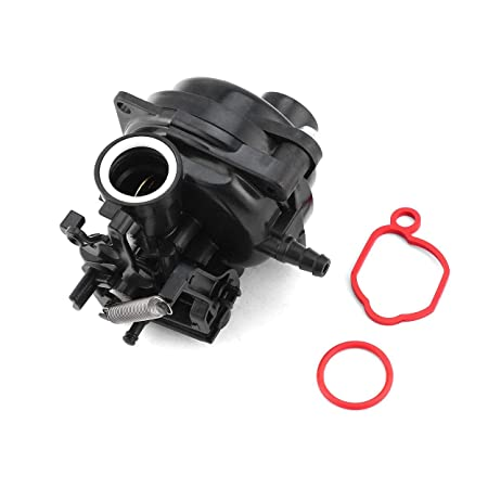 Losenlli Fit Briggs & Stratton 592361 Carburador para MTD ...