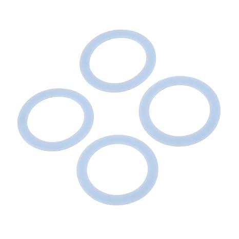 Amazon.com: Paquete de 4 batidora de vaso Oster Junta de ...