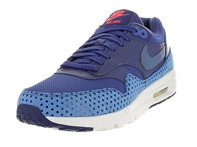 Nike Damen W Air Max 1 Ultra Essentials Turnschuhe Blau