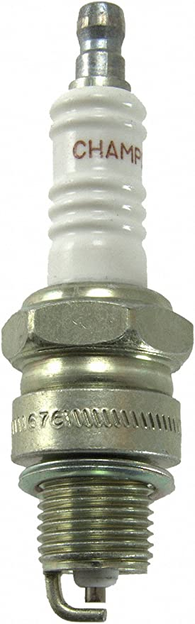 Copper Plus Resistor Spark Plug Champion  RL82YC//15191