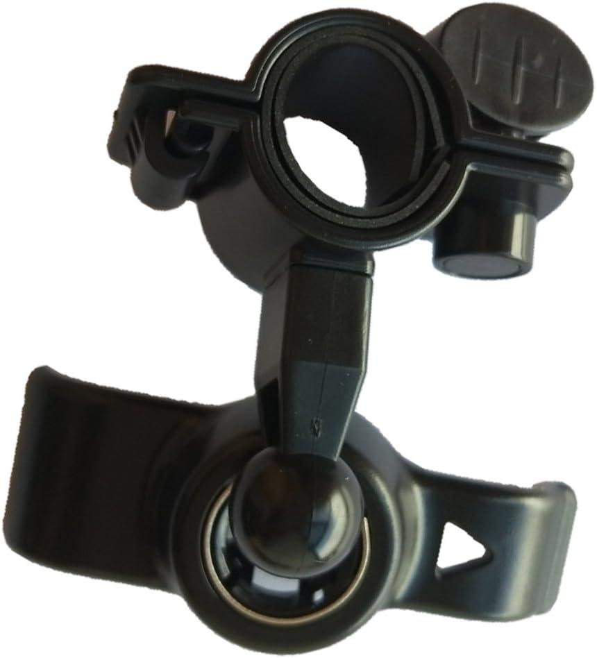 Soporte para Manillar de Moto para Garmin Nuvi 40 50 200 2013 24x5 25x5