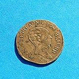 1807 German States Bavaria Max Joseph Koenig Von Bayern 6 Kreuzer Coin XF-45