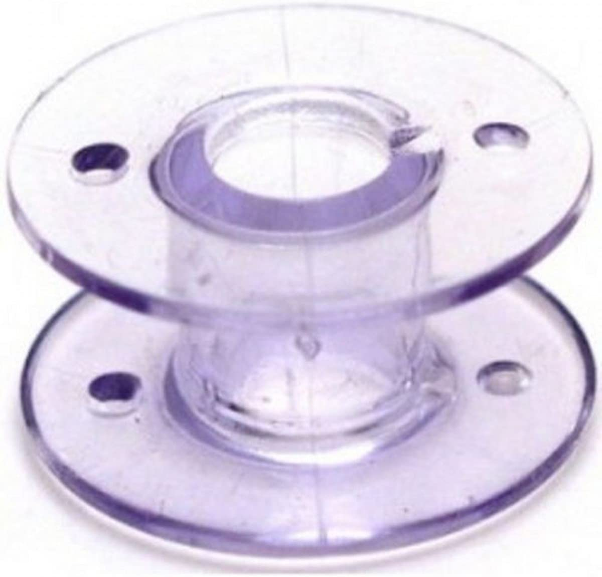 Chengyida 25/pi/èces en plastique bobines pour Singer Classe 15J suppl/émentaire # 85128