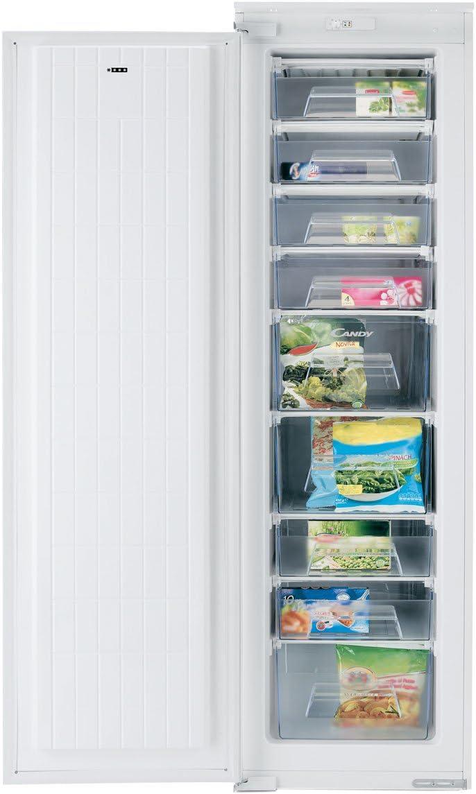 Candy CFFO3550E/1 Integrado Vertical Blanco 217 L A+ - Congelador ...
