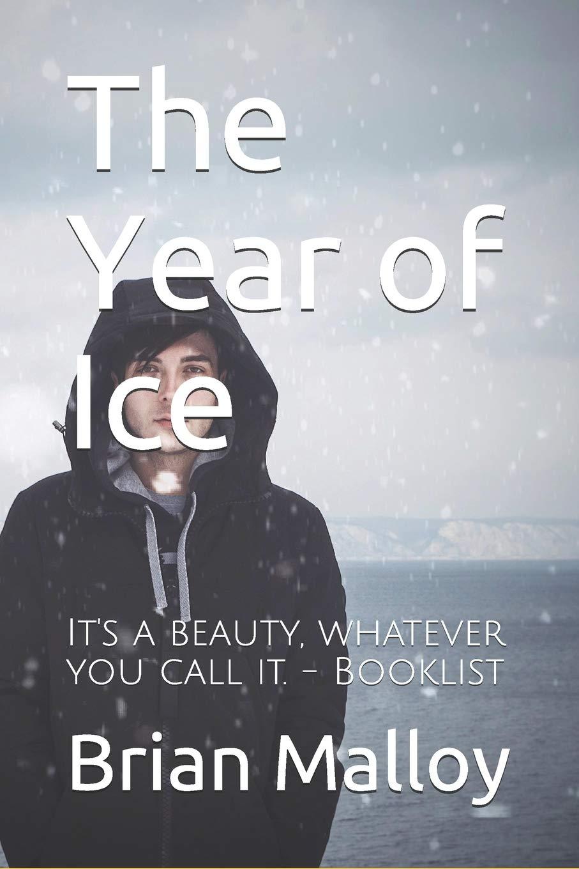 Amazon Com The Year Of Ice 9781735330105 Malloy Brian Books