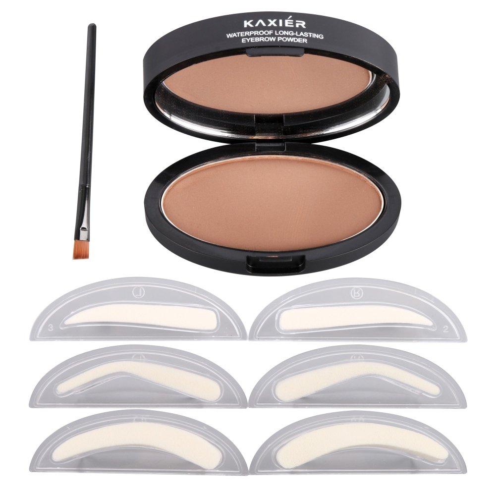 Amazon Ochine Eye Brow Powder Eyebrow Stamp Kit Eyebrow Makeup