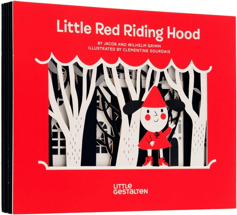 Download Little Red Riding Hood pdf