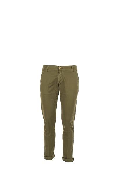 54 Primavera Pantaloni Uomo 2017 Beige Outfit 1093 Estate Pantalone 54AjLR