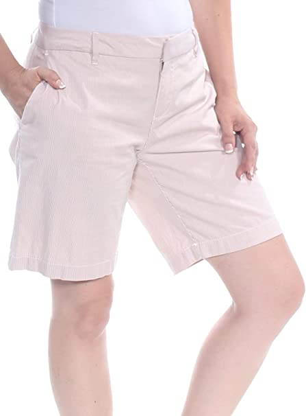 Tommy Jeans Mujer Essential Chino  Pantalones cortos  skinny