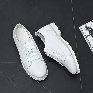 Sportschuhe Männer Weise Hasag Beiläufige Und Weiße Schuh Neue Art DI2EH9W