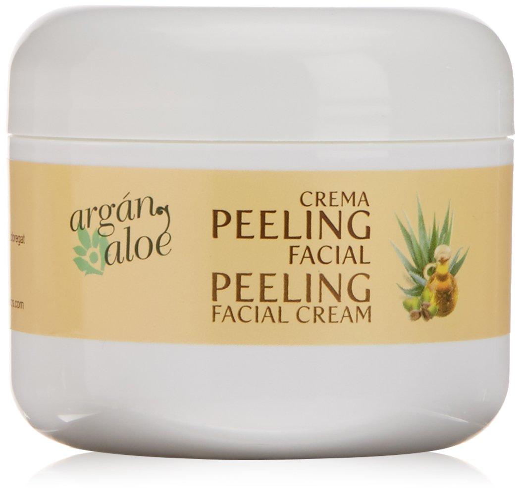 crema peeling facial quimico comprar opiniones