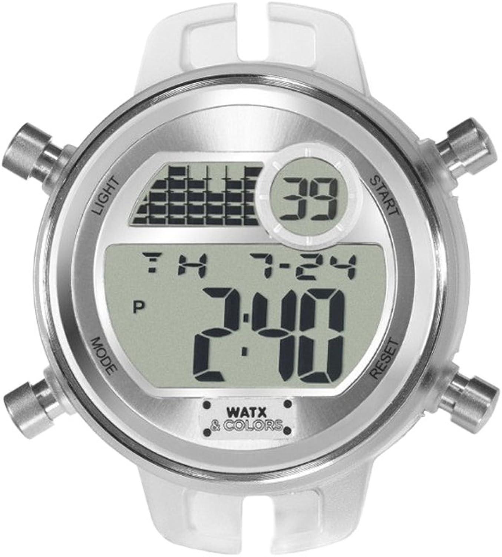 Reloj Watx M Rock rwa2000Unisex Gris