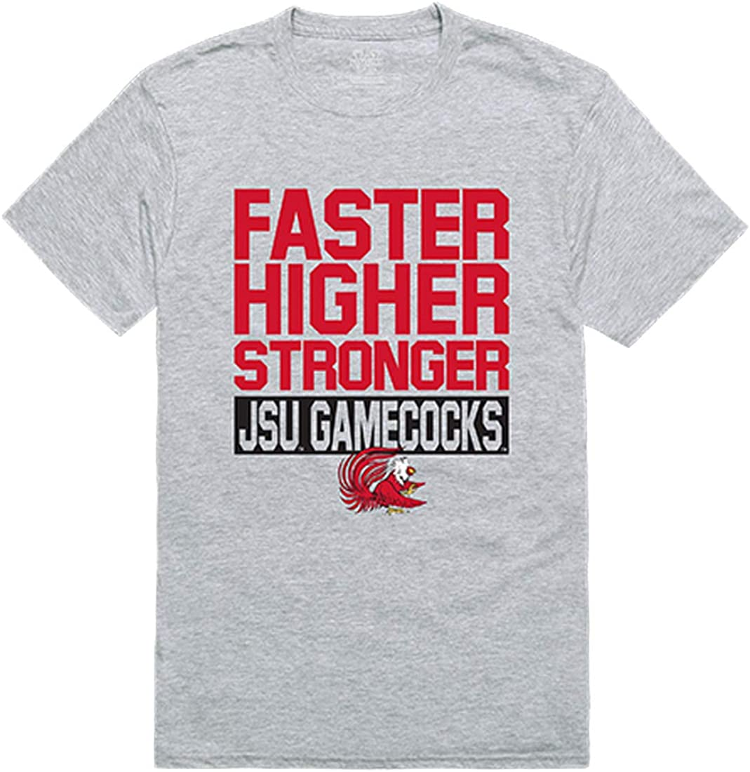 NCAA Jacksonville State Gamecocks T-Shirt V2