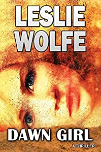 Dawn Girl by Leslie Wolfe ebook deal