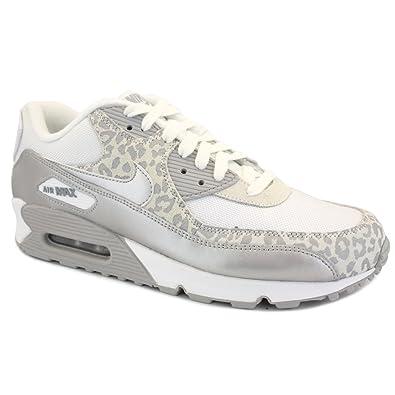 Nike WMNS AIR MAX 90 LTHR Damen Sneakers: : Schuhe