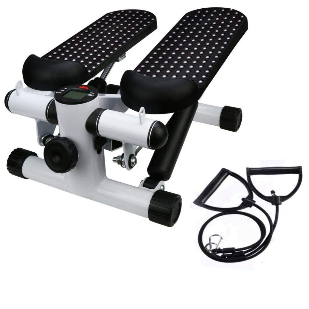 Dreamyth Household Hydraulic Mute Stepper Multi-Function Pedal Indoor Sports Stepper Legs,American Warehouse Shippment