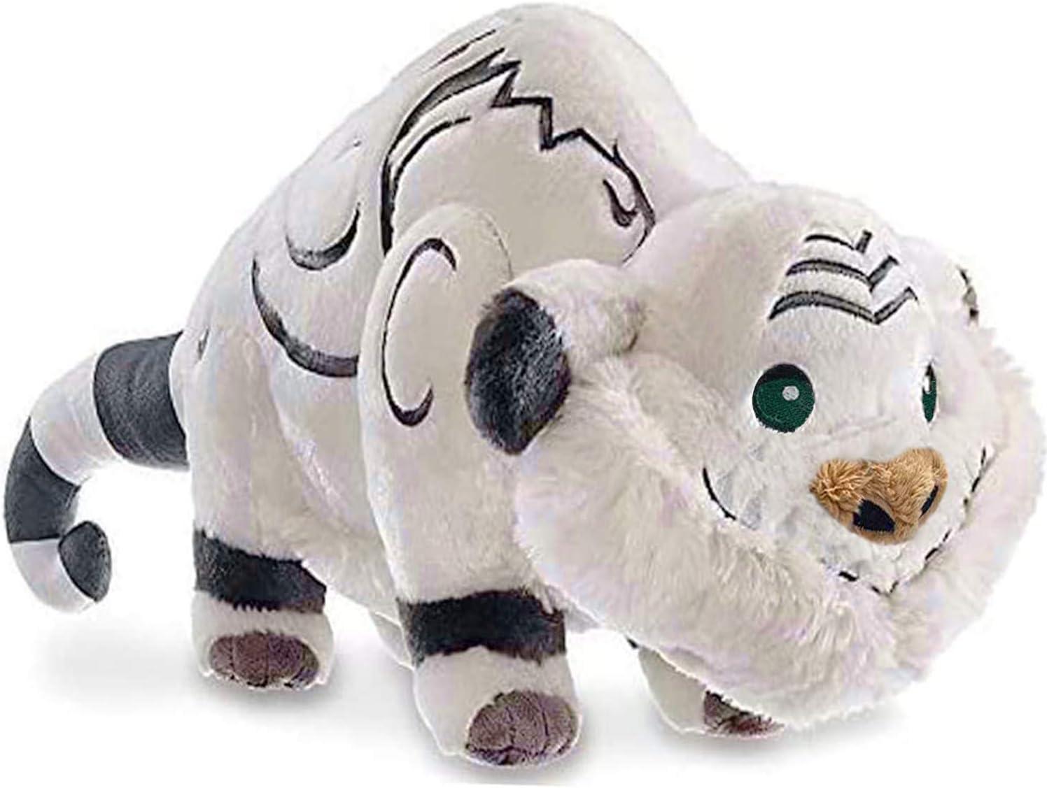 Cuecutie Neverbeast Plush Anime Tiger Doll Stuffed Soft Toy Pillow Decor Collectible Plush Toy Kids Birthday20