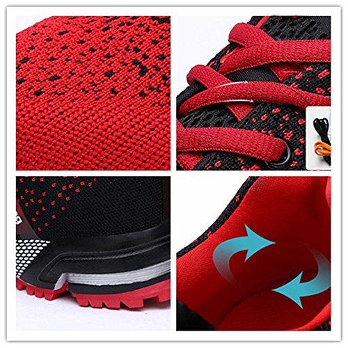Sport Ete Running Course Basket Rouge 37 Chaussures Homme Compétition Femme Baskets De Entraînement Trail qEvnz5xt7w