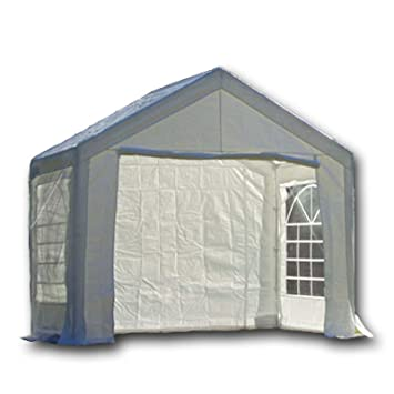 Bo-Garden Party Shelter M Side wall with door